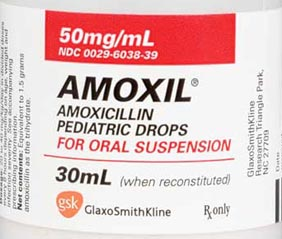 Zithromax amoxicillin allergy symptoms